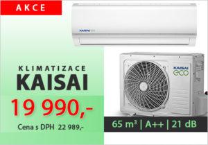 Klimatizace montáž zdarma